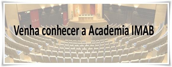 Conheça a Academia